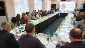 В столице Поморья внедряется новая форма взаимодействия с работодателями
