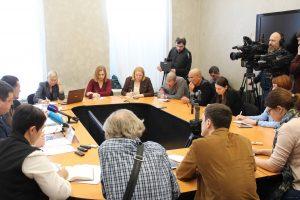 Подписан указ о введении в области режима повышенной готовности для противодействия распространению коронавирусной инфекции