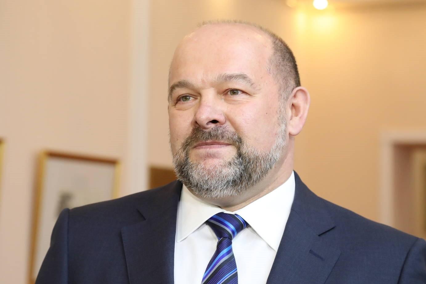 Игорь Орлов подал заявление об отставке. Временно исполняющим обязанности назначен Александр Цыбульский