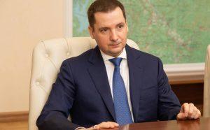 Александр Цыбульский потребовал усилить контроль за соблюдением ограничительных мер в целях недопущения распространения коронавируса в регионе