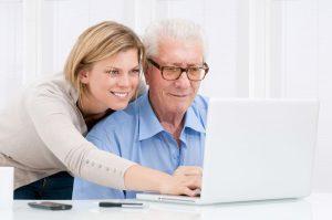 Продолжается обучение северян старшего возраста в рамках нацпроекта «Демография»