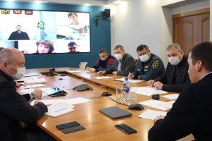 В Поморье будут усилены меры противодействия распространению новой коронавирусной инфекции