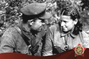 Весна 1945-го в Поморье: массовая регистрация браков и снижение числа разводов