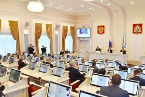 На ближайшей сессии областного Собрания депутатов будут рассмотрены три законопроекта по поддержке предпринимательства