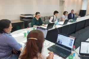 Молодёжь Поморья приняла участие в онлайн форуме «Начни карьеру со службой занятости»