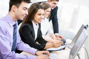 Трудоустройство молодёжи Поморья: информация региональной службы занятости