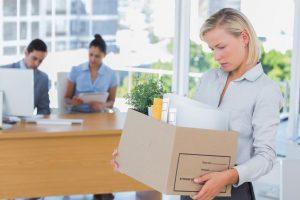 Что делать при увольнении без веских причин