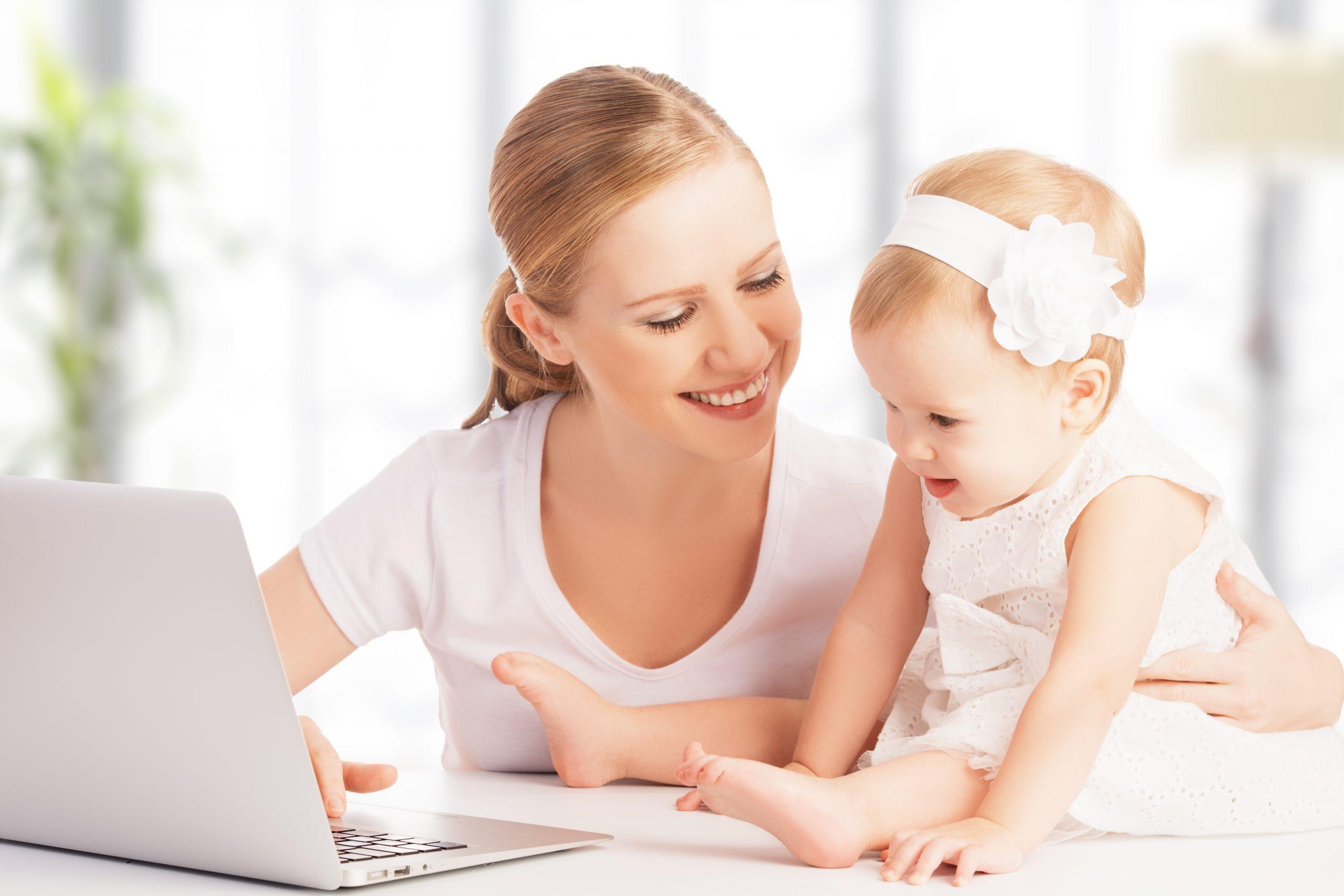 В России облегчили трудоустройство женщин с детьми до 3 лет и пожилых