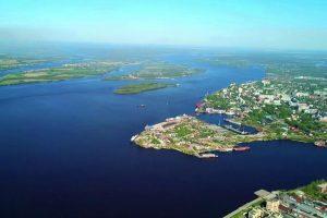 Жители Арктики смогут бесплатно получить земельные участки