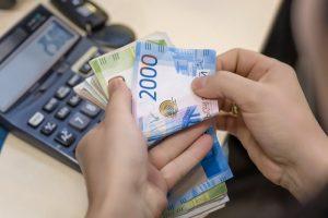 Сумма выплаты пришла меньше назначенной или почему пособие по безработице выплачивают частями?