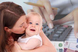 Правительство Архангельской области направит дополнительные средства на поддержку семей с детьми