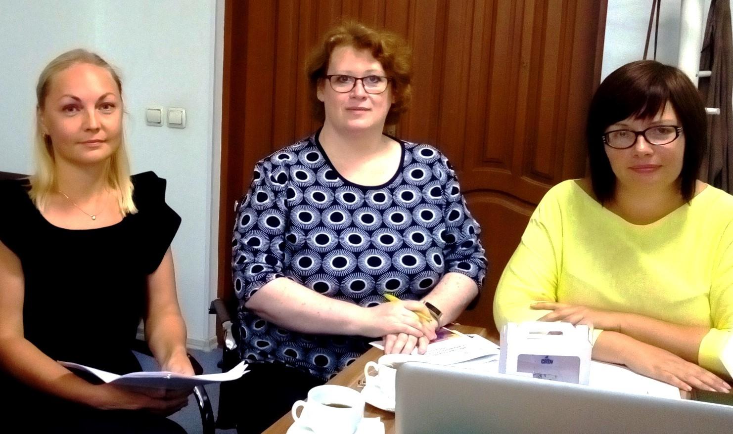Вопросы трудовых прав и трудоустройства мигрантов стали ключевыми в рамках работы первой онлайн-школы САФУ