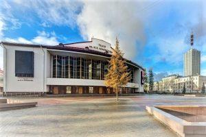 В Архангельской области возобновляют работу кинотеатры и концертные залы