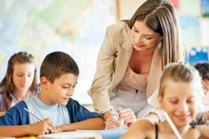 Роструд назвал самые востребованные вакансии в образовании