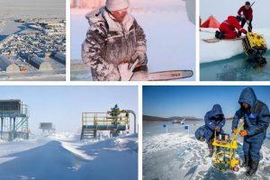 Предприниматели Поморья подают заявки на поддержку реализуемых ими инвестиционных проектов в Арктике