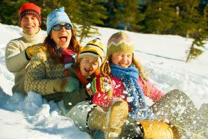 Минтруд России предлагает продлить новогодние каникулы с 1 по 10 января