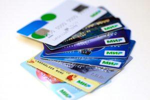 Продлен срок перехода на банковскую карту «Мир»