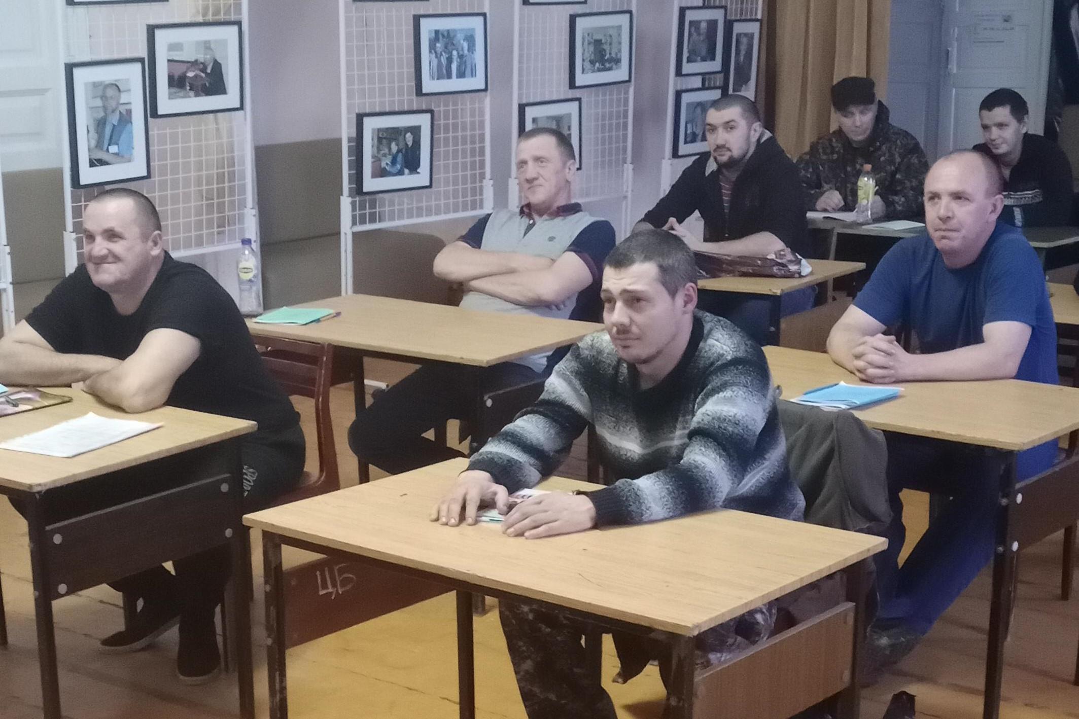 В Мезенском районе организовано выездное обучение безработных граждан