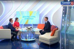 Безработица в пандемию — интервью заместителя регионального министра труда Федора Терентьева
