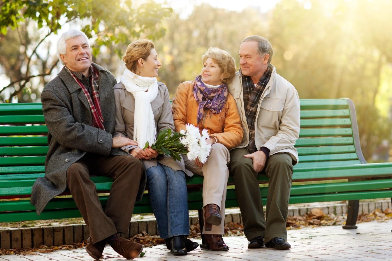 Льготы и гарантии людям предпенсионного возраста