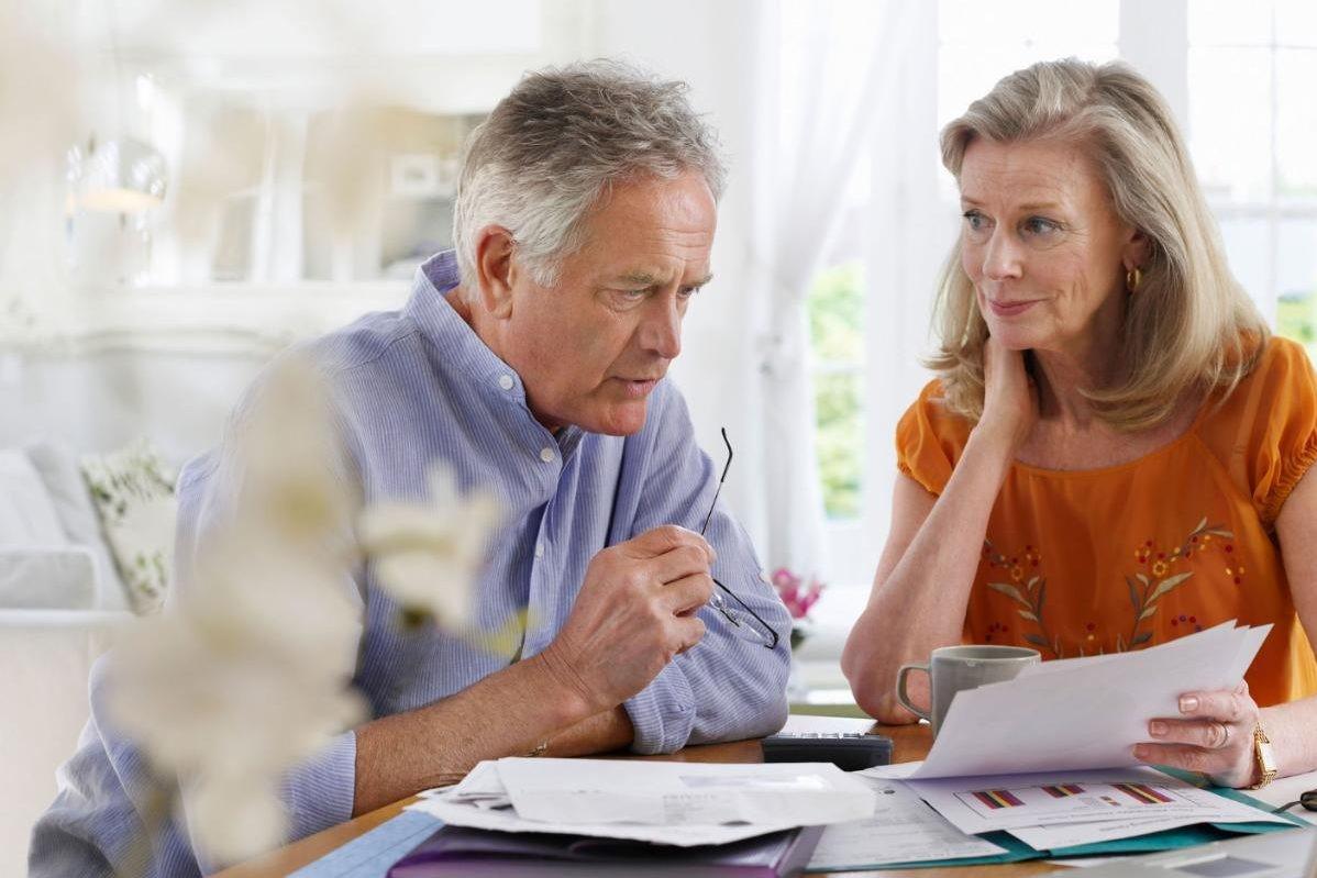 Подать заявление о назначении пенсии можно через работодателя