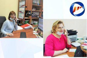 7 и 8 декабря по телефону «горячей линии» проконсультируют работодателей, трудоустраивающих граждан с инвалидностью