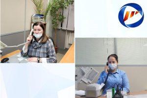 О  содействии занятости граждан с инвалидностью и их профобучении — на телефоне «горячей линии» службы занятости 3 и 4 декабря