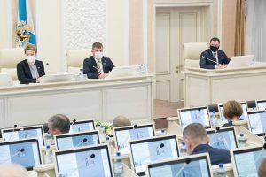 Власти Архангельской области расширили меры поддержки бизнеса
