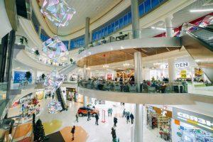 Несовершеннолетние жители Поморья не смогут посещать торговые центры без родителей
