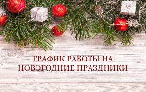Работа региональной службы занятости в новогодние праздники