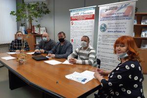 Служба занятости сотрудничает с работодателями из других регионов по вопросам трудоустройства безработных граждан