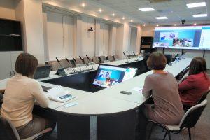 В онлайн-мероприятиях областной службы занятости, посвящённых Всемирному дню безработных, приняло участие более 1,5 тысяч человек