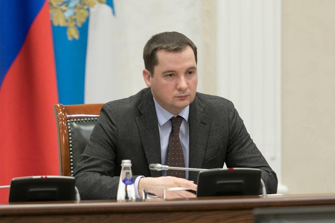 В Поморье действие основных ограничений продлено до 2 марта