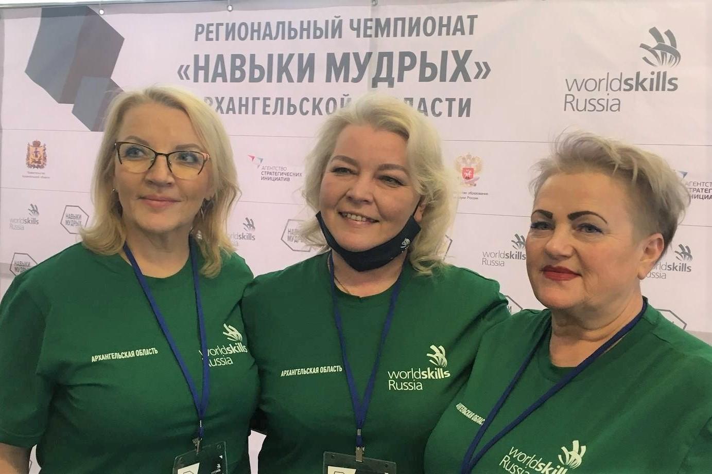 Ирина Бажанова: «Чемпионат «Навыки мудрых» – это конкурс самопроверки и возможность получить новые знания»