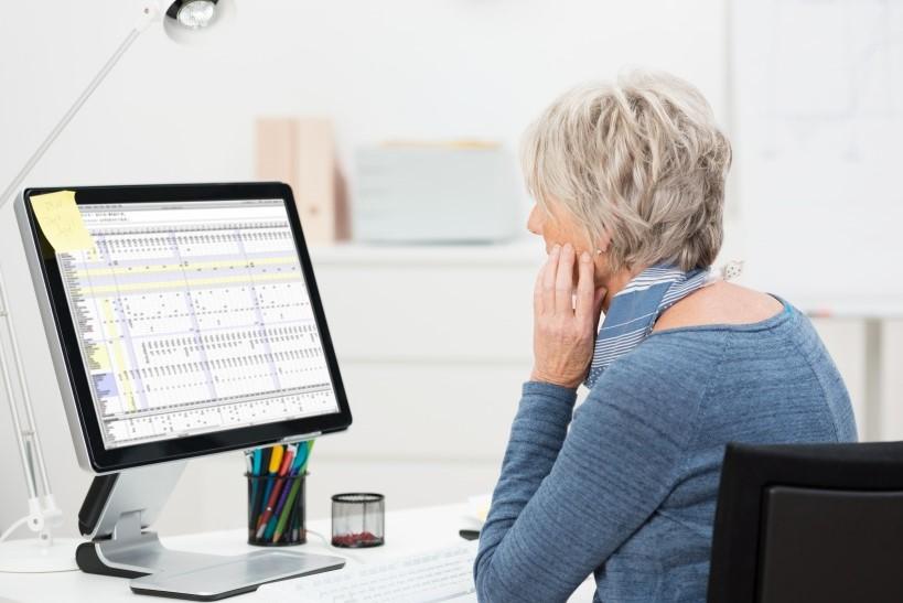 ПФР до конца года должен создать сервис по автоматическому назначению пенсий