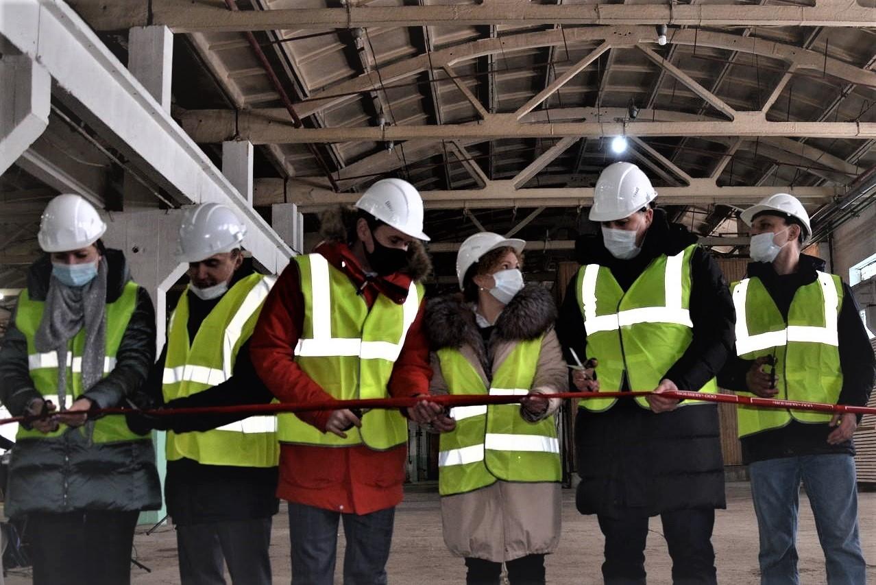 Реализация нового проекта в сфере ЛПК позволит создать в Плесецком районе до 150 новых рабочих мест