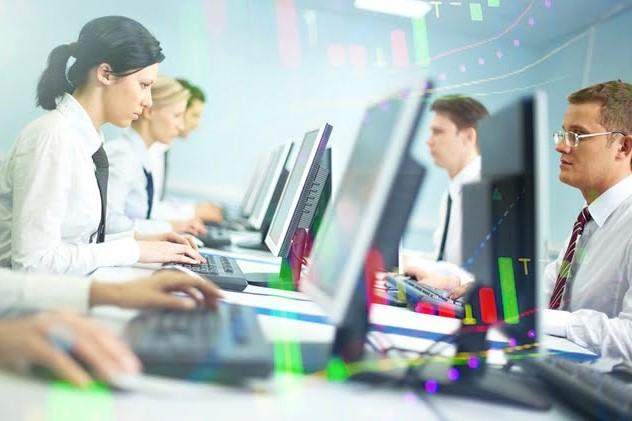 В областной службе занятости внедряют новые цифровые формы работы