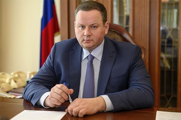Доклад Министра труда РФ Антона Котякова по вопросам ситуации на рынке труда