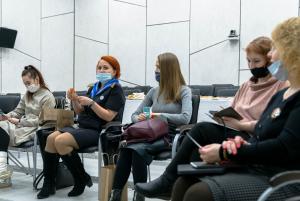 Вопросы профориентации рассмотрели на встрече с образовательными организациями Поморья