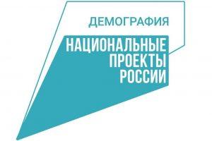 На портале «Работа в России» открыт прием заявок на обучение по нацпроекту «Демография»