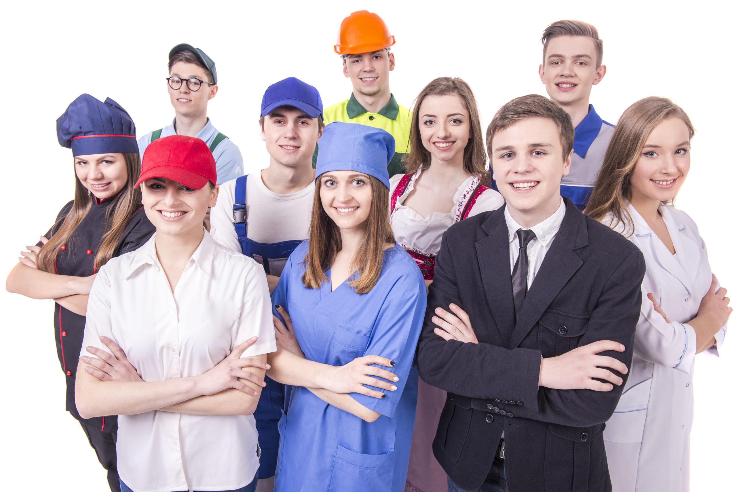 Выпускников и молодых специалистов приглашают трудоустроиться по специальности
