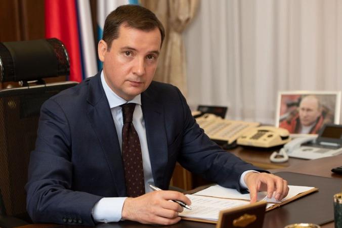 Александр Цыбульский: «Послание Президента обращено к каждой российской семье»