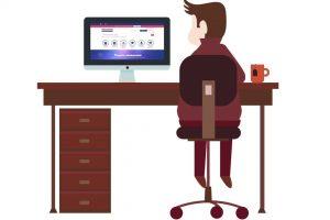 Вниманию безработных! Уведомления от службы занятости поступают в личный кабинет портала «Работа в России»