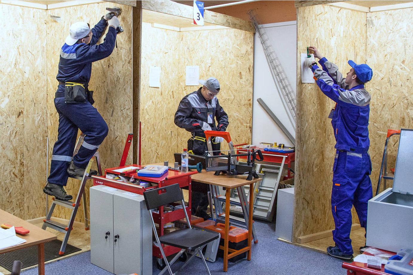 В Поморье за пять лет на 2 700 человек выросло количество студентов техникумов и колледжей