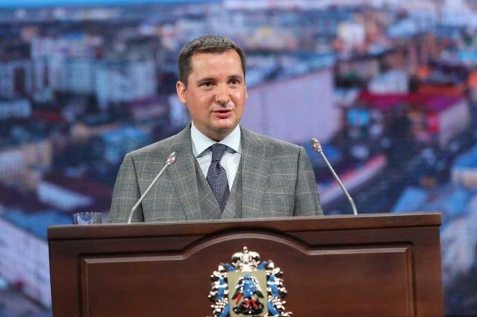 Разработка кадровой стратегии Архангельской области будет завершена в июне
