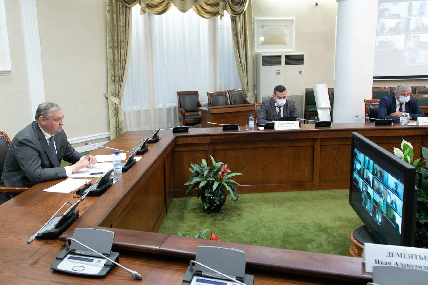 В Поморье ужесточается контроль за соблюдением масочного режима