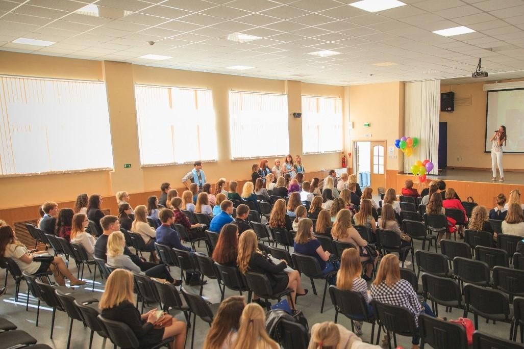 Подготовка педагогических кадров: Гуманитарный институт САФУ информирует о наличии бюджетных мест для поступления