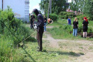 За первое полугодие в Архангельской области трудоустроено более 1800 подростков