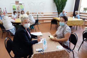 В Поморье стартовал проект «Социальный десант»