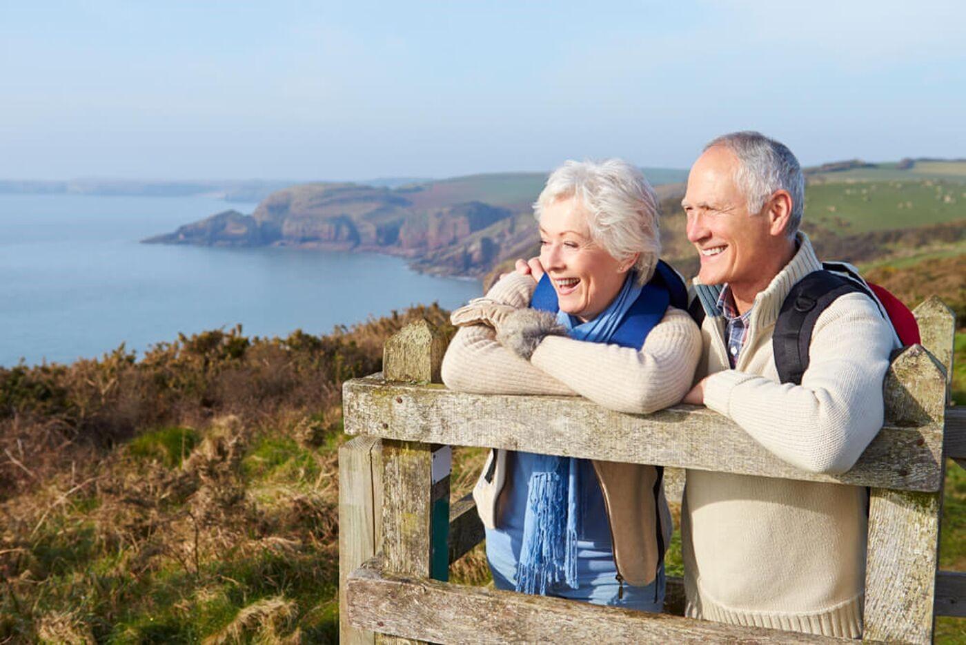 Получить талон для проезда к месту отдыха неработающим пенсионерам стало проще